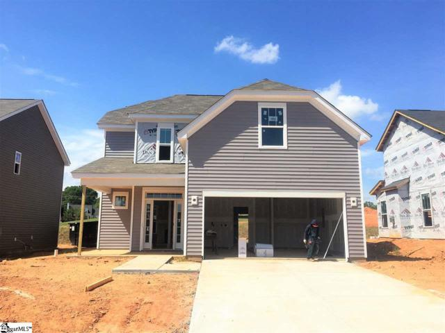 603 Delsey Court, Greer, SC 29651 (#1391556) :: The Toates Team