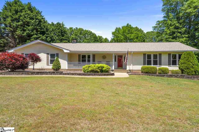 605 Jameson Drive, Piedmont, SC 29673 (#1391564) :: The Haro Group of Keller Williams