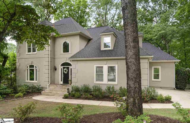 205 Beckworth Drive, Taylors, SC 29687 (#1391580) :: The Toates Team