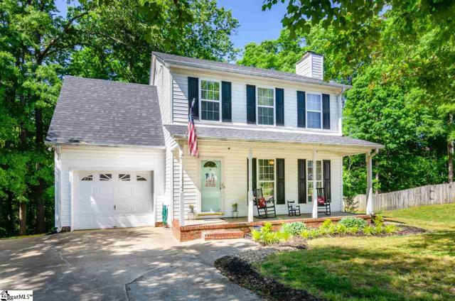 511 Twin Falls Drive, Simpsonville, SC 29680 (#1391627) :: The Toates Team