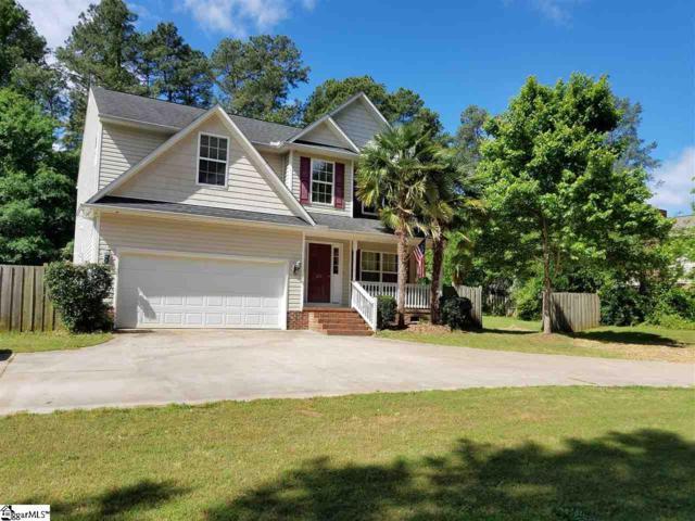603 Centerville Road, Anderson, SC 29625 (#1391655) :: J. Michael Manley Team