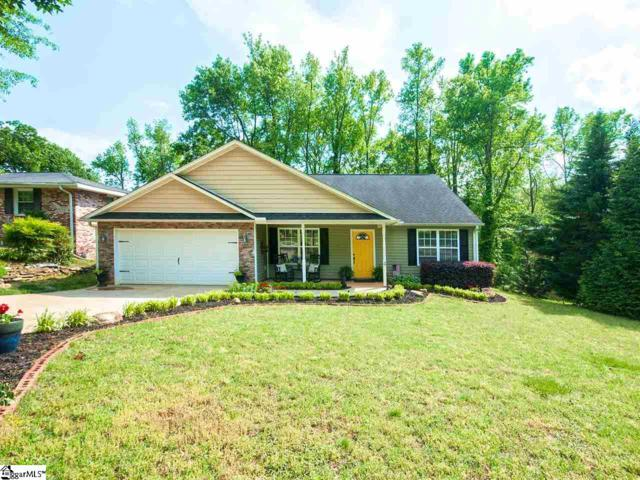 4 Rayford Lane, Greenville, SC 29609 (#1391676) :: Hamilton & Co. of Keller Williams Greenville Upstate