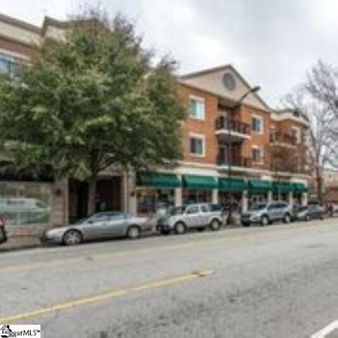 10 E Washington Street Unit 3F, Greenville, SC 29601 (#1391701) :: The Haro Group of Keller Williams