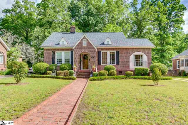 606 Glenwood Avenue, Anderson, SC 29625 (#1391710) :: Connie Rice and Partners