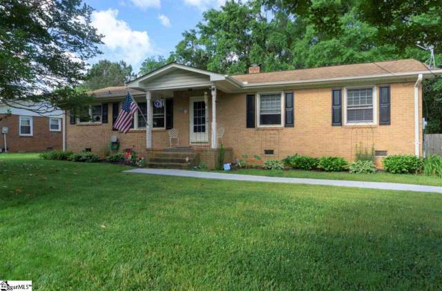 9 Bertrand Terrace, Greenville, SC 29617 (#1391738) :: J. Michael Manley Team