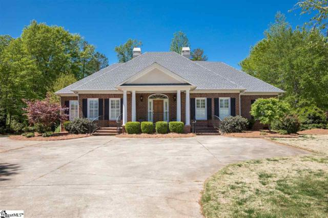 122 Commons Drive, Spartanburg, SC 29302 (#1391758) :: J. Michael Manley Team