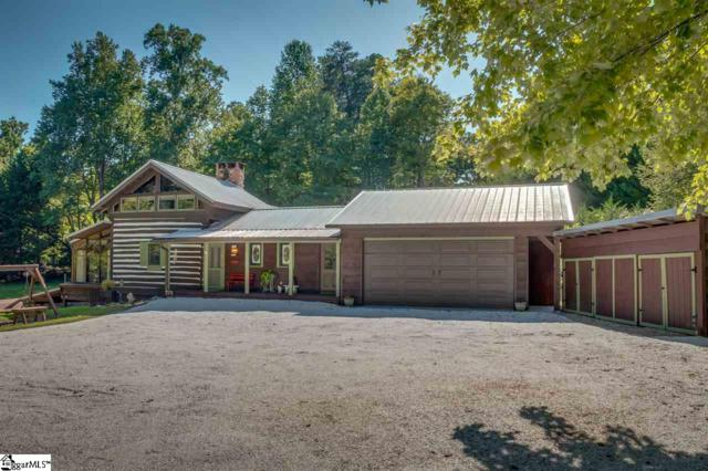 990 Hunting Country Road, Tryon, NC 28782 (#1391759) :: J. Michael Manley Team