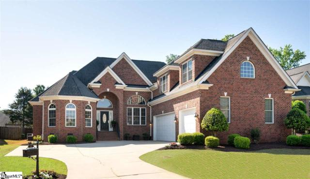 22 Ruby Lake Lane, Simpsonville, SC 29681 (#1391767) :: Coldwell Banker Caine