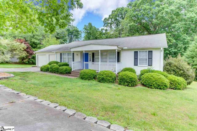 201 Arlington Avenue, Easley, SC 29640 (#1391786) :: J. Michael Manley Team