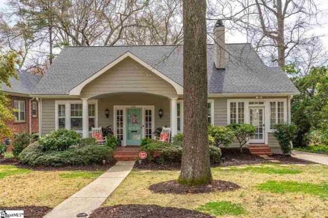 705 Otis Boulevard, Spartanburg, SC 29302 (#1391804) :: J. Michael Manley Team