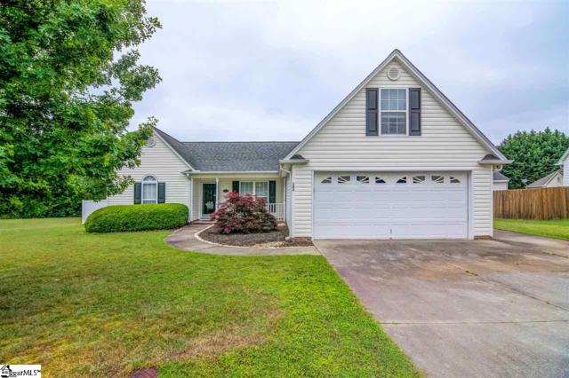104 Canvasback Court, Easley, SC 29642 (#1391805) :: The Haro Group of Keller Williams