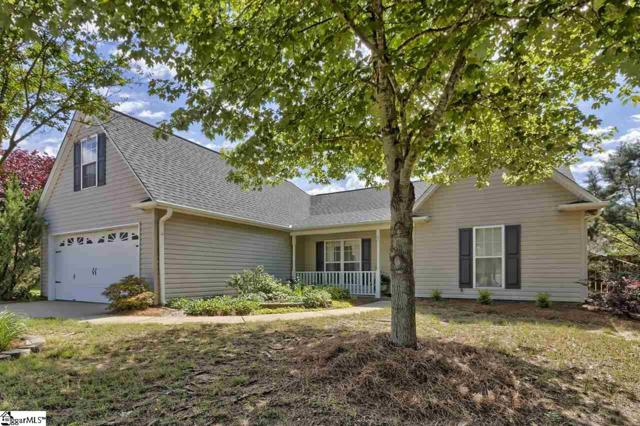 104 Wild Wing Court, Easley, SC 29642 (#1391813) :: The Haro Group of Keller Williams
