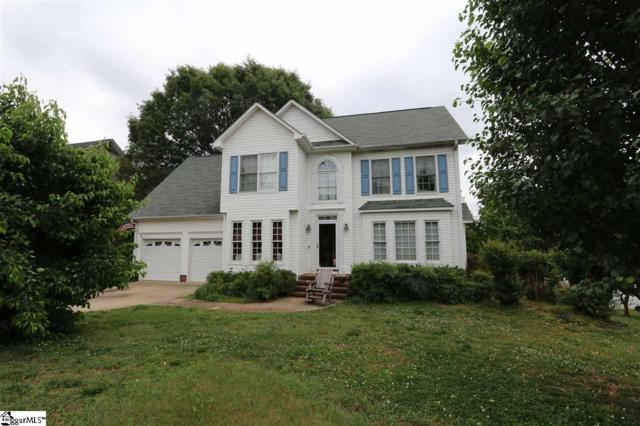 113 Oak Wind Circle, Greer, SC 29651 (#1391815) :: Hamilton & Co. of Keller Williams Greenville Upstate