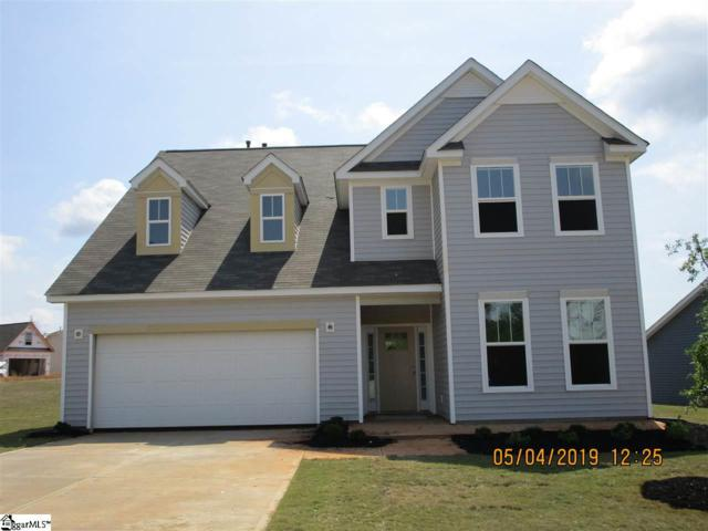 405 Vestry Place Lot 117, Moore, SC 29369 (#1391844) :: The Haro Group of Keller Williams