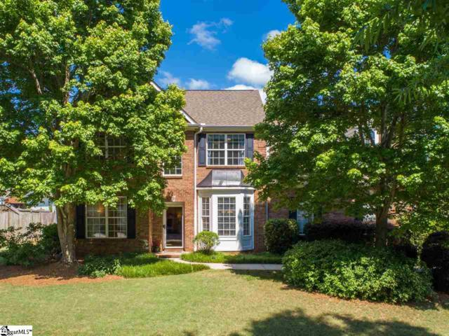 3 Lake Valley Court, Simpsonville, SC 29681 (#1391872) :: The Toates Team