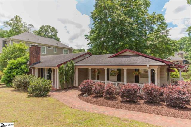 17 Waccamaw Circle, Greenville, SC 29605 (#1391878) :: The Toates Team