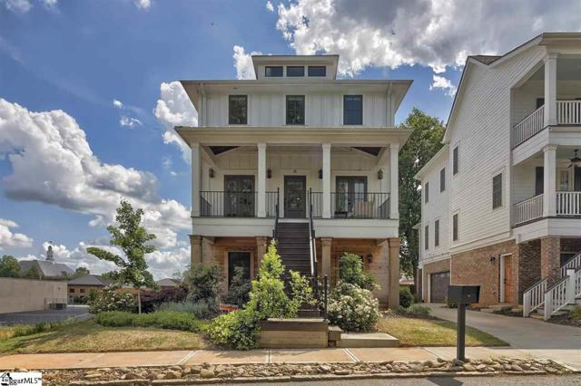 23 Asbury Avenue, Greenville, SC 29601 (#1391909) :: J. Michael Manley Team