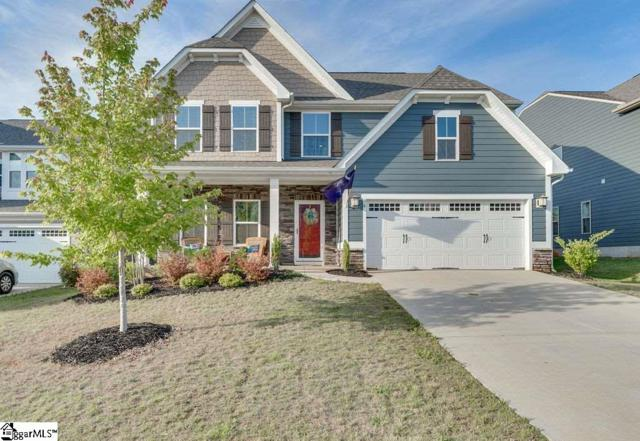34 Dauphine Way, Greer, SC 29650 (#1391911) :: The Toates Team