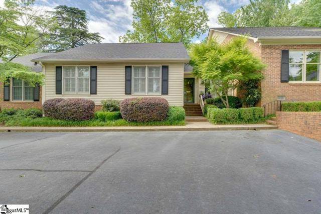 111 Mcdaniel Greene Drive, Greenville, SC 29601 (#1391918) :: The Haro Group of Keller Williams