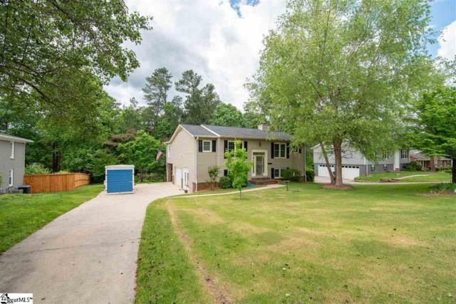 11 Timberlake Drive, Greenville, SC 29615 (#1391922) :: The Haro Group of Keller Williams