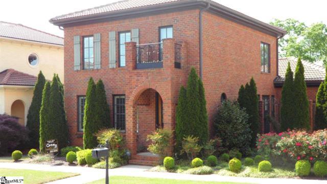 2 Arezzo Drive, Greenville, SC 29609 (#1392015) :: The Haro Group of Keller Williams