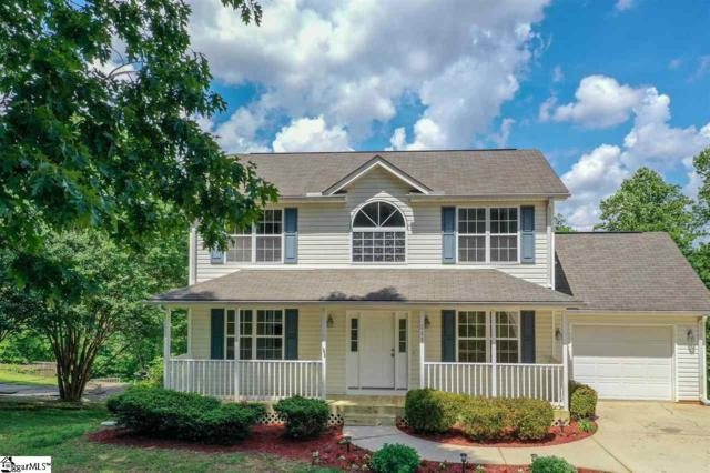 211 N Celestial Drive, Greer, SC 29651 (#1392024) :: The Haro Group of Keller Williams
