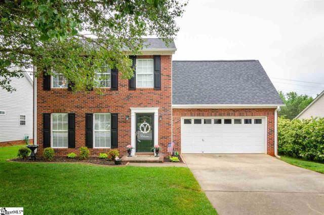 507 Riverside Chase Circle, Greer, SC 29650 (#1392033) :: The Toates Team