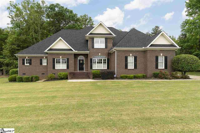 316 Providence Way, Easley, SC 29642 (#1392035) :: The Haro Group of Keller Williams