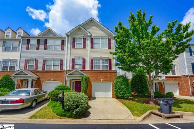 612 Montreux Drive, Greenville, SC 29607 (#1392037) :: The Haro Group of Keller Williams