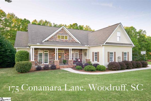 175 Conamara Lane, Woodruff, SC 29388 (#1392041) :: J. Michael Manley Team