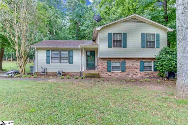 500 Bethel Drive, Mauldin, SC 29662 (#1392068) :: The Haro Group of Keller Williams