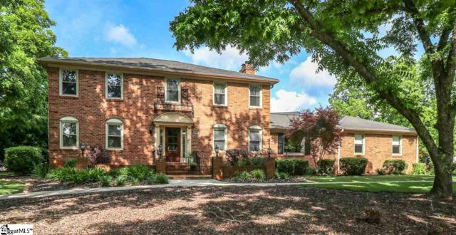 109 Castlewood Drive, Greenville, SC 29615 (#1392069) :: The Haro Group of Keller Williams