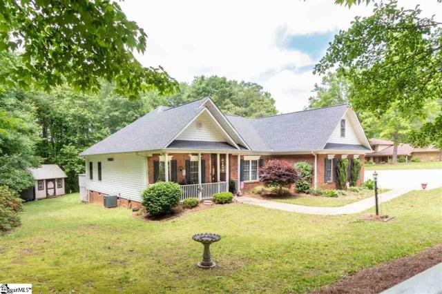1750 Carolina Country Club Road, Spartanburg, SC 29306 (#1392076) :: J. Michael Manley Team