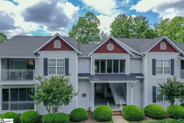 4614 Old Spartanburg Road Unit 57, Taylors, SC 29687 (#1392086) :: J. Michael Manley Team