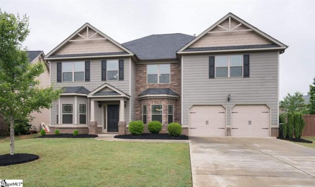 330 Harkins Bluff Drive, Greer, SC 29651 (#1392089) :: J. Michael Manley Team
