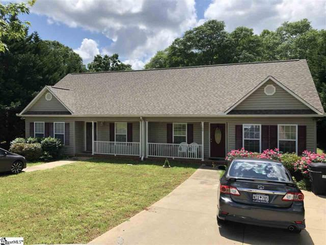 160 Caldwell Circle, Spartanburg, SC 29301 (#1392094) :: The Haro Group of Keller Williams