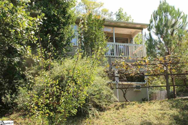 1343 E Lakeshore Drive, Landrum, SC 29356 (#1392110) :: Hamilton & Co. of Keller Williams Greenville Upstate
