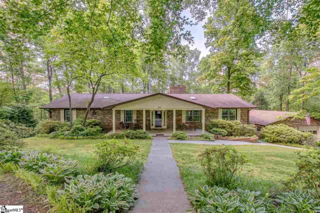 119 Claire Lane, Easley, SC 29642 (#1392165) :: The Haro Group of Keller Williams
