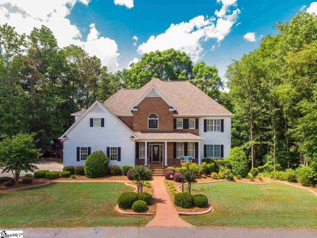 223 Country Club Drive, Laurens, SC 29360 (#1392171) :: The Haro Group of Keller Williams