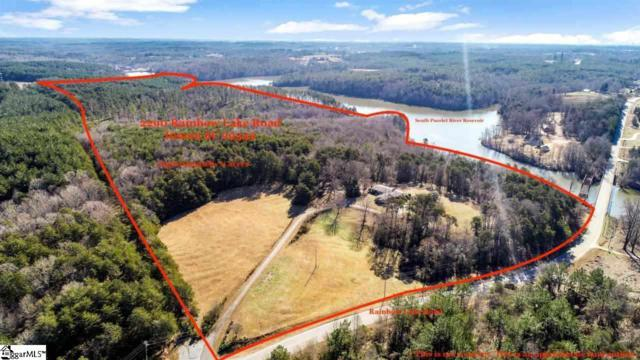 2290 Rainbow Lake Road, Inman, SC 29349 (#1392177) :: The Haro Group of Keller Williams