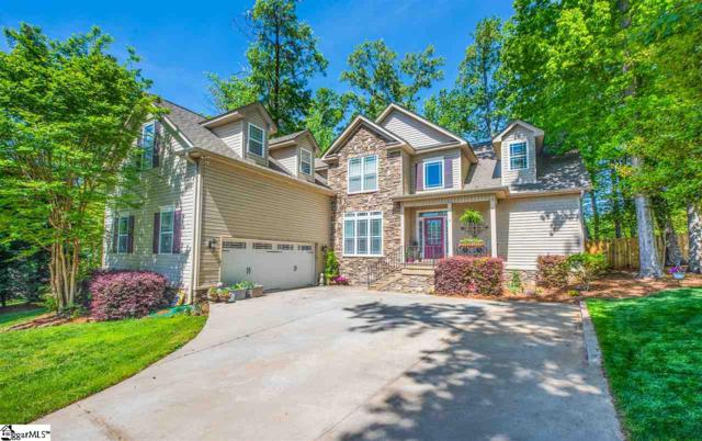 4 Carolina Leaf Lane, Fountain Inn, SC 29644 (#1392207) :: J. Michael Manley Team
