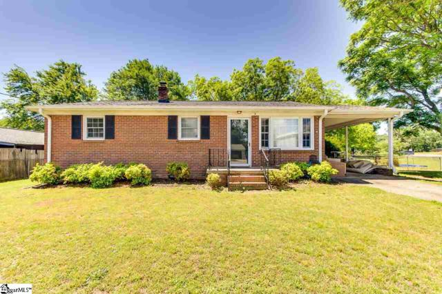 5 Archwood Court, Taylors, SC 29687 (#1392215) :: The Haro Group of Keller Williams