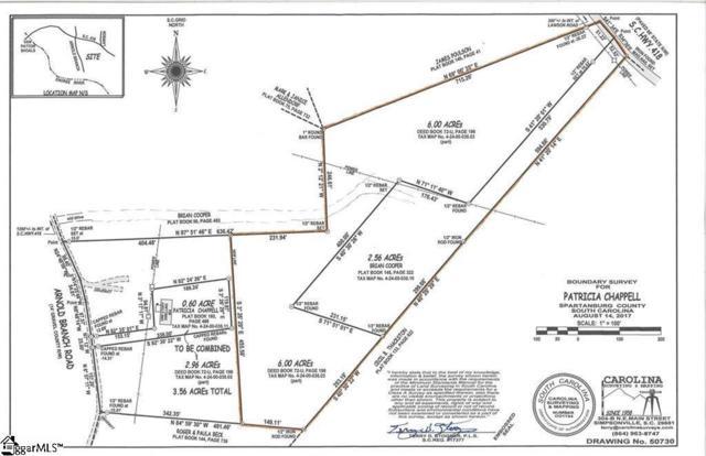 1221 Fountain Inn Road, Woodruff, SC 29388 (#1392230) :: J. Michael Manley Team
