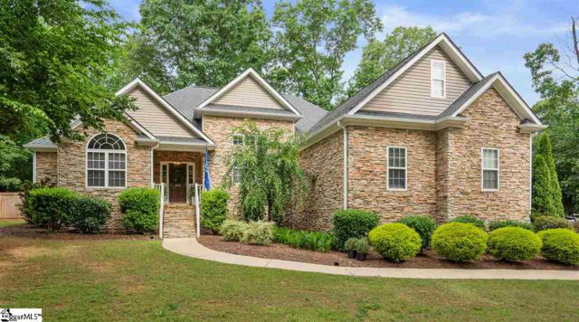 502 Lakeside Drive, Anderson, SC 29621 (#1392231) :: The Haro Group of Keller Williams