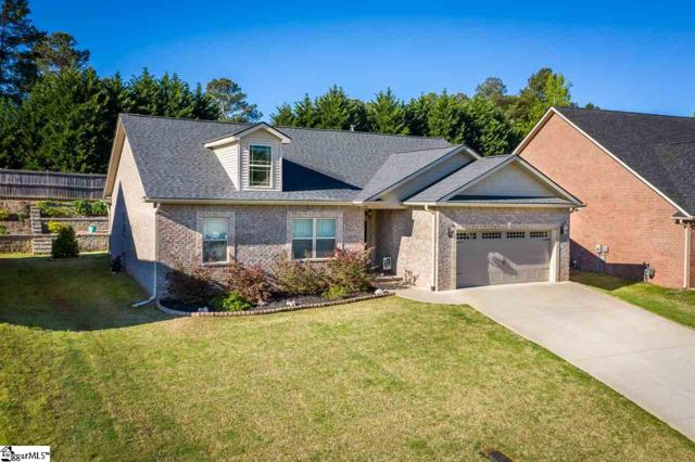 219 Obannon Court, Anderson, SC 29621 (#1392259) :: The Haro Group of Keller Williams