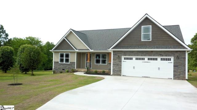 120 Royal Troon, Campobello, SC 29322 (MLS #1392269) :: Resource Realty Group