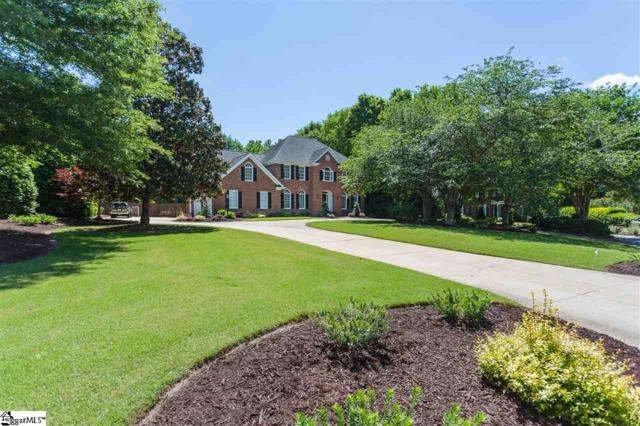 387 Carleton Circle, Spartanburg, SC 29301 (#1392288) :: J. Michael Manley Team
