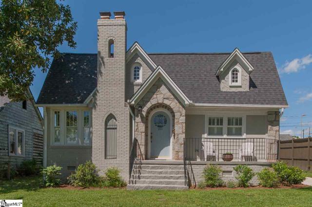210 Augusta Drive, Greenville, SC 29605 (#1392298) :: The Haro Group of Keller Williams