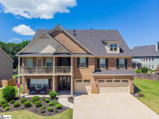 1 Candleston Place, Simpsonville, SC 29681 (#1392303) :: The Haro Group of Keller Williams