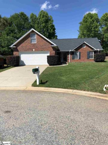 11 Pasture View Court, Simpsonville, SC 29680 (#1392309) :: The Haro Group of Keller Williams